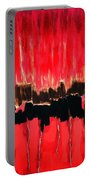 Red Thunder Clash II Portable Battery Charger