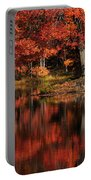 Red Tree Portable Battery Charger