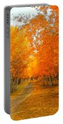 Red Tree Rd Portable Battery Charger