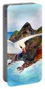 Redbilled Tropicbird Portable Battery Charger