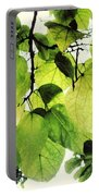 Catalpa Branch Portable Battery Charger