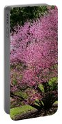 Redbuds In Action Portable Battery Charger