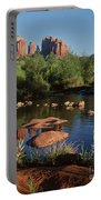 Redrock Crossing Portable Battery Charger