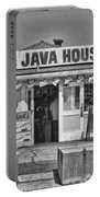 Red's Java House San Francisco By Diana Sainz Portable Battery Charger