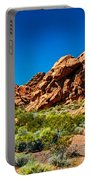 Redstone Picnic Area Portable Battery Charger