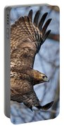 Redtail Hawk Portable Battery Charger