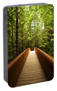 Redwood Bridge Portable Battery Charger