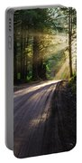 Redwood Magic Portable Battery Charger