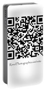 Reed Qr Portable Battery Charger