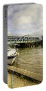 Reedham Swing Bridge  Portable Battery Charger