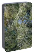 Reflection Art Portable Battery Charger