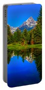 Reflection Portable Battery Charger