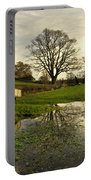 Reflections In The Flood  Portable Battery Charger