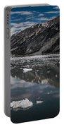 Reflections Of Alaska Portable Battery Charger