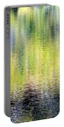 Reflections Of Fall 3 Portable Battery Charger