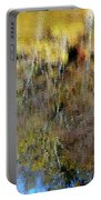 Reflections Of Fall1 Portable Battery Charger