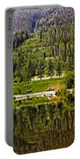 Reflections Of Vail Portable Battery Charger
