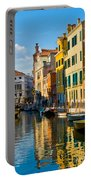Reflections Of Venice II Portable Battery Charger