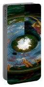 Reflections Of You Portable Battery Charger