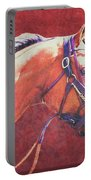 Regal Racehorse Portable Battery Charger