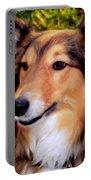 Regal Shelter Dog Portable Battery Charger