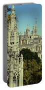 Regaleira Palace I Portable Battery Charger