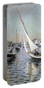 Regatta At Argenteuil Portable Battery Charger
