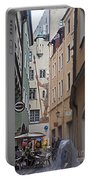 Regensburg Germany  Portable Battery Charger