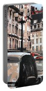Regent Street London Portable Battery Charger