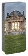 Reichstag Berlin Germany Portable Battery Charger