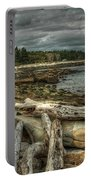 Reid Beach Portable Battery Charger