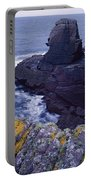 Reiff Sea Stack Portable Battery Charger