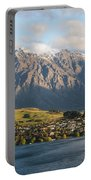 Remarkables Portable Battery Charger