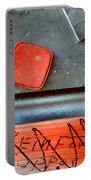 Renovation Wonderland Portable Battery Charger
