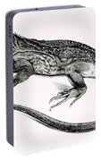 Reptile Portable Battery Charger