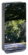 Residential Street St Simons Island Portable Battery Charger
