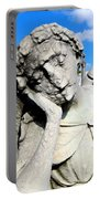 Resting Angel Portable Battery Charger