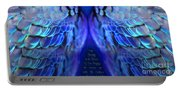 Psalm 91 Wings Portable Battery Charger