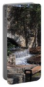 Resting Place Portable Battery Charger