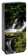Restless Water Portable Battery Charger