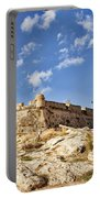 Rethymno Fortification Portable Battery Charger