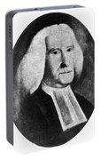 Reverend William Smith Portable Battery Charger