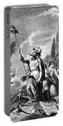 Revolutionary War: France Portable Battery Charger