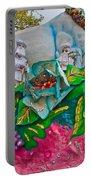 Rex Mardi Gras Parade II Portable Battery Charger