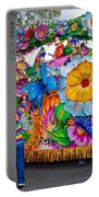 Rex Mardi Gras Parade Portable Battery Charger