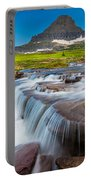 Reynolds Creek Falls Portable Battery Charger