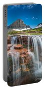Reynolds Mountain Falls Portable Battery Charger