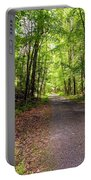 Wooded Path 12 Portable Battery Charger
