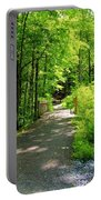 Wooded Path 20 Portable Battery Charger