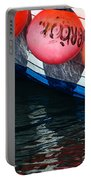 Rhiannon Reflections Portable Battery Charger